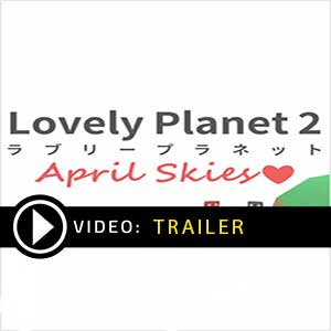 Lovely Planet 2 April Skies Digital Download Price Comparison