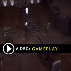 Lucifer Within Us Gameplay Video