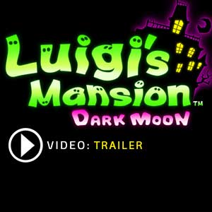 Luigi's Mansion 2 Dark Moon Nintendo 3DS Prices Digital or Box Edition