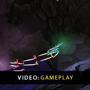 Lumini Gameplay Video
