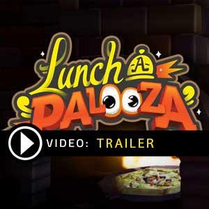Lunch A Palooza Digital Download Price Comparison