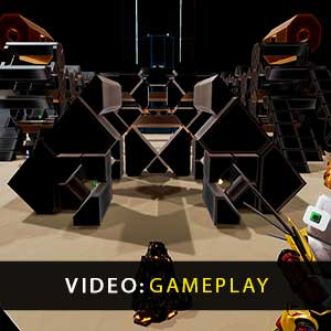 Mad Machines Gameplay Video