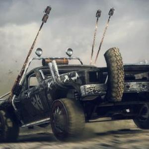 Mad Max Xbox One - Magnum Opus