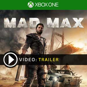 Mad Max Xbox One Prices Digital or Box Edition