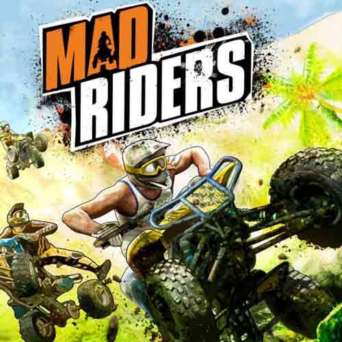 Buy Mad Riders CD Key compare price best deal