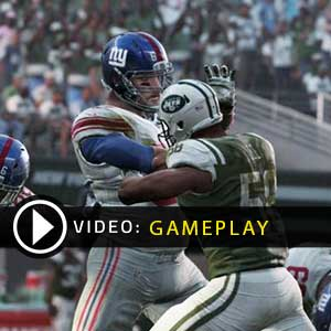 Madden NFL 19 Gameplay Video