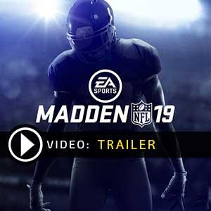 Madden NFL 19 Digital Download Price Comparison