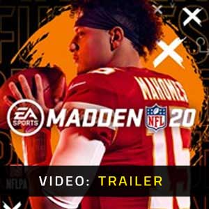 Madden NFL 20 Video Trailer
