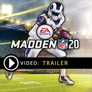 Madden NFL 20 Digital Download Price Comparison