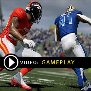 Madden NFL 20 Xbox One Gameplay Video