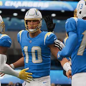 Madden NFL 22 - Allen