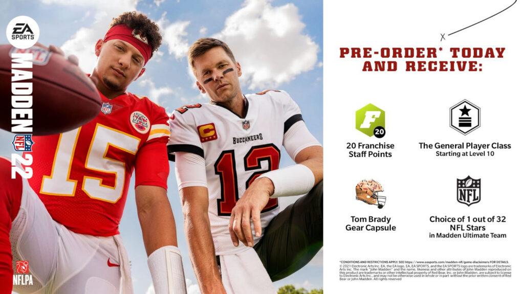 Find Madden NFL 22 Best Deals Game Code