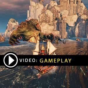 Maelstrom Gameplay Video
