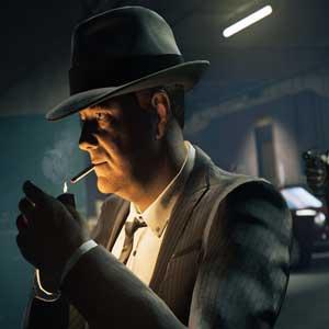 Mafia 3 PS4 Italian Mafia