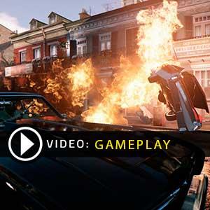 Mafia 3 PS4 Gameplay Video