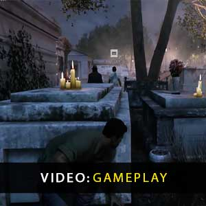 Mafia 3 Gameplay Video