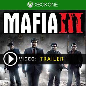 Mafia 3 Xbox One Prices Digital or Box Edition