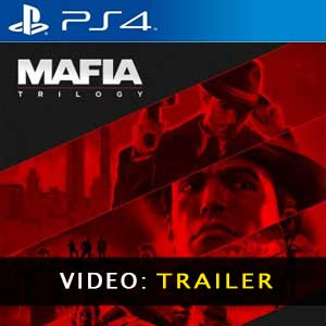 Mafia Trilogy Ps4 Digital & Box Price Comparison