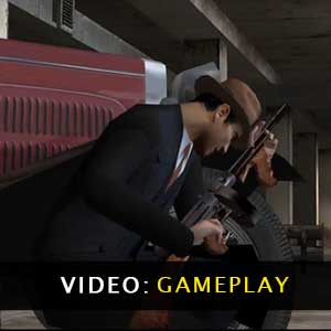 Mafia Gameplay Video