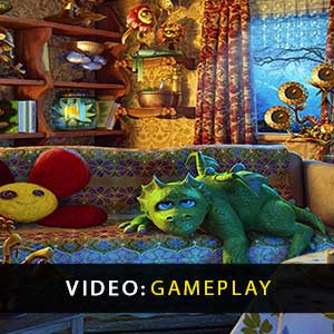 Magic Farm 2 Fairy Lands Gameplay Video