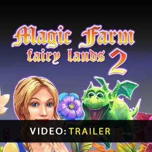 Magic Farm 2 Fairy Lands