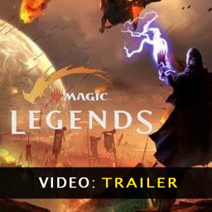Buy Magic Legends CD Key Compare Prices