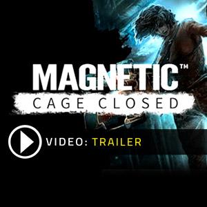Magnetic Cage Closed Digital Download Price Comparison
