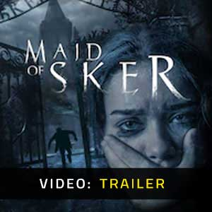 Maid of Sker Video Trailer