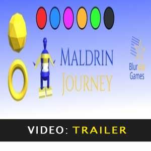 Maldrin Journey
