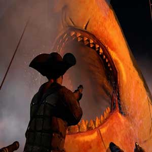Man O War Corsair - Gameplay