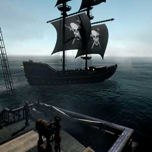 Man O War Corsair - Pirate Ship
