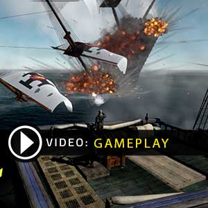 Man O War Corsair Gameplay Video