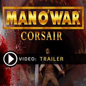 Buy Man O War Corsair CD Key Compare Prices