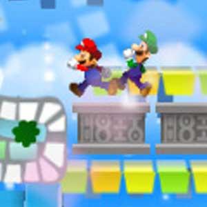 Buy Mario Luigi Dream Team Bros Nintendo 3ds Download Code Compare Prices
