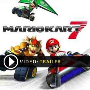 Mario Kart 7 Nintendo 3DS Prices Digital or Box Edition