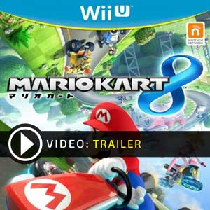 Mario Kart 8 Nintendo Wii U Prices Digital or Box Edition