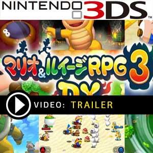 Mario & Luigi Bowser's Inside Story + Bowser Jr.'s Journey Nintendo 3DS Prices Digital or Box Edition