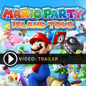 Mario Party Island Tour Nintendo 3DS Prices Digital or Box Edition