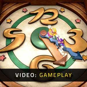 Mario Party Superstars Gameplay Video