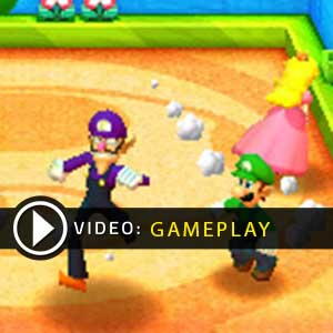 Mario Party The Top 100 Gameplay Video