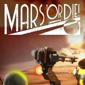 Mars or Die! Digital Download Price Comparison