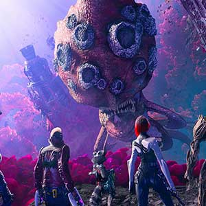 Marvel's Guardians of the Galaxy The Guardians Of The Galaxy