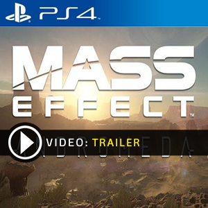 Mass Effect Andromeda PS4 Prices Digital or Box Edition