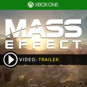 Mass Effect Andromeda Xbox One Prices Digital or Box Edition