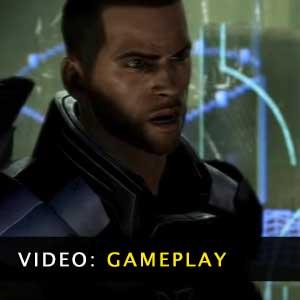 Mass Effect 3 Gameplay Video