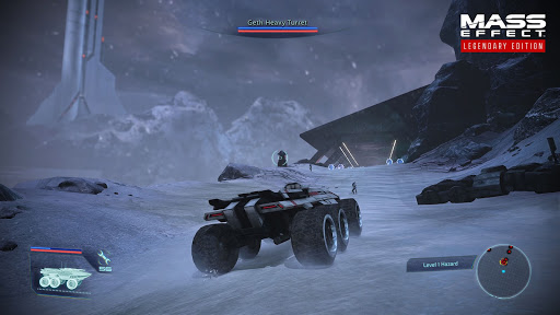Mass Effect Legendary Edition Vehicle
