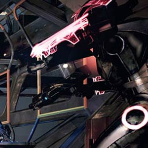 Mass Effect Trilogy - Enemy