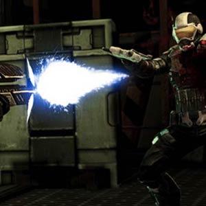 Mass Effect Trilogy - Fight