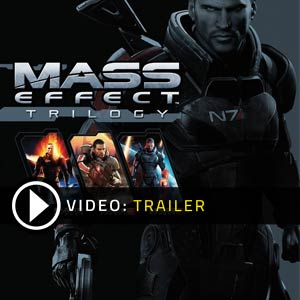 Mass Effect Trilogy Digital Download Price Comparison
