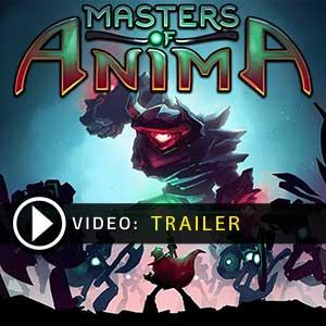 Masters of Anima Digital Download Price Comparison